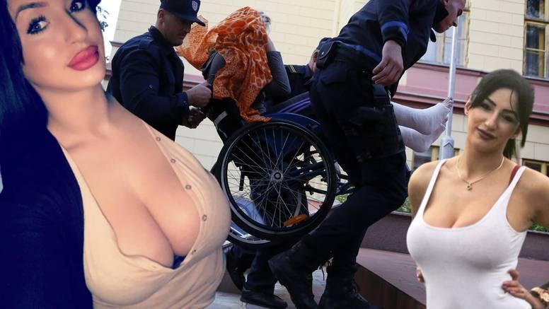 Ubila je ugostitelja u Mostaru, tijekom bijega je slomila noge: Fatalnoj Suniti ukinuli presudu!