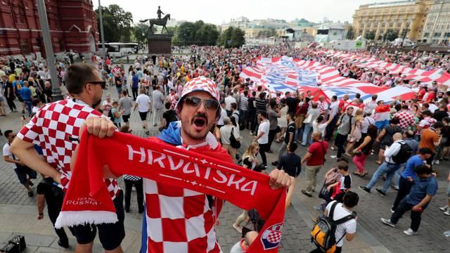 Hrvatima za Englesku 14.000, a za Glasgow 10.000 ulaznica