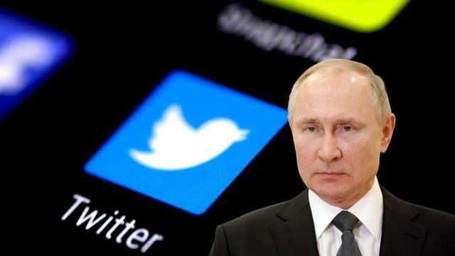 Rusija kaznila Twitter: Moraju platiti 118.000 dolara jer nisu brisali objave o Navaljnom