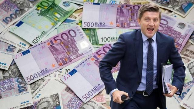 Što je novo u 2021.? Uvodi se nacionalna naknada za starije, minimalna plaća je 3400 kuna