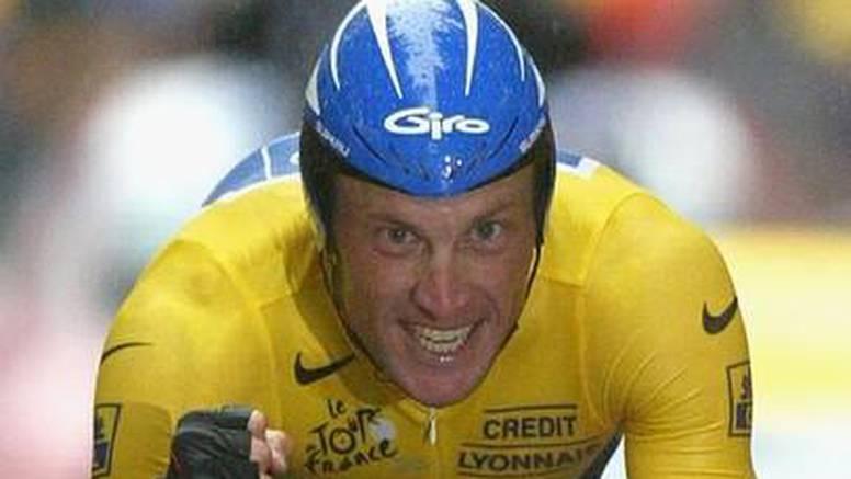 MOO istražuje Armstrongovu brončanu olimpijsku medalju
