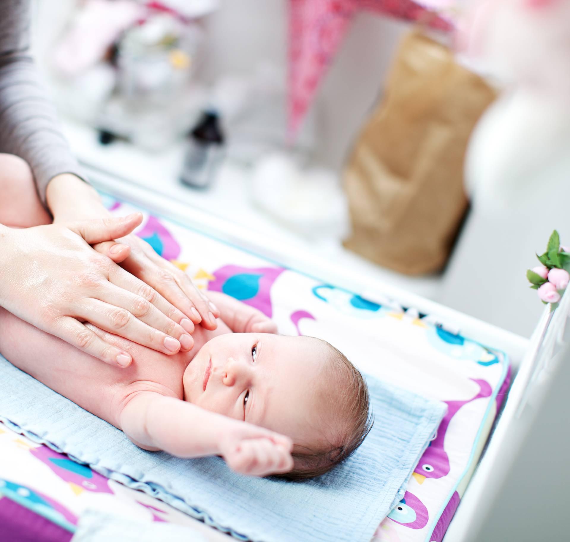 Potporu za bebe roditelji mogu zatražiti sad i preko interneta