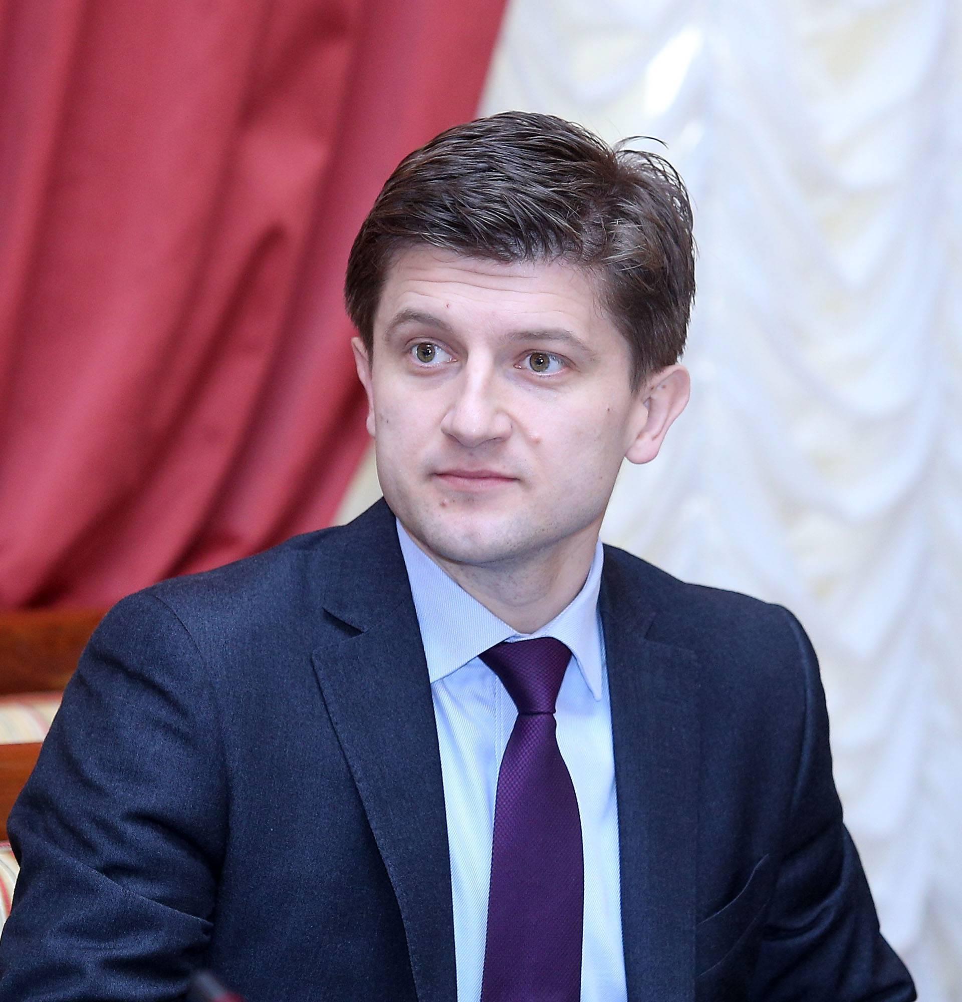 Ministar Marić uvodi Registar stvarnih vlasnika domaćih firmi