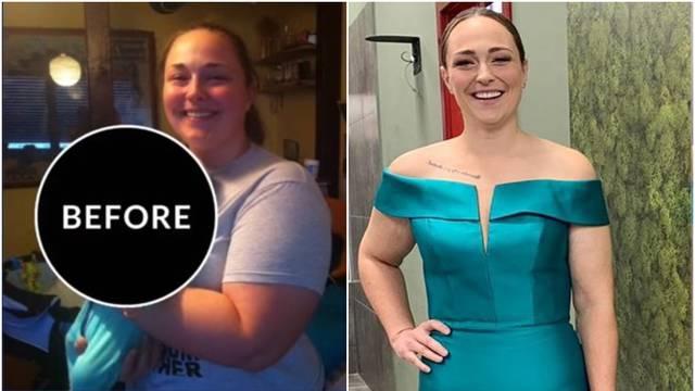 Mirna nakon showa smršavjela pet kila: 'Nisam još zadovoljna'