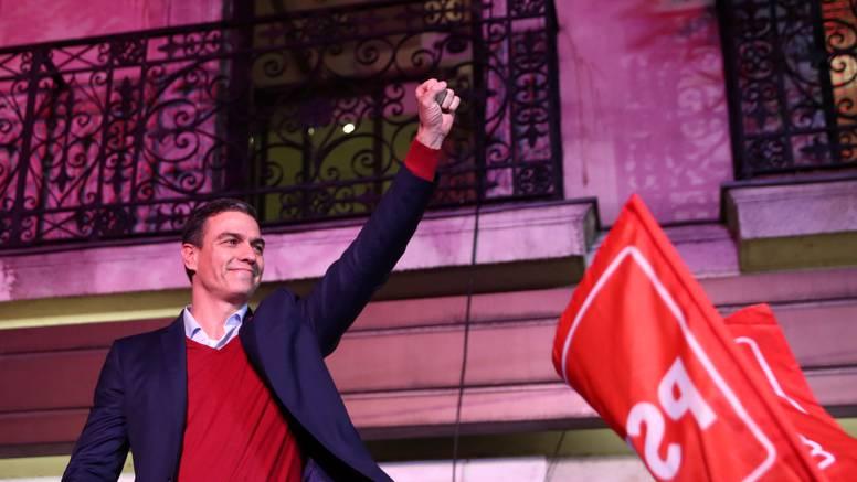 Izbori u Španjolskoj pokazali veliku podijeljenost Katalonije