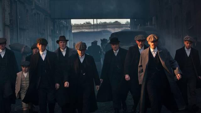 Peaky Blinders u ožujku na Cinestar TV Premiere 1 kanalu