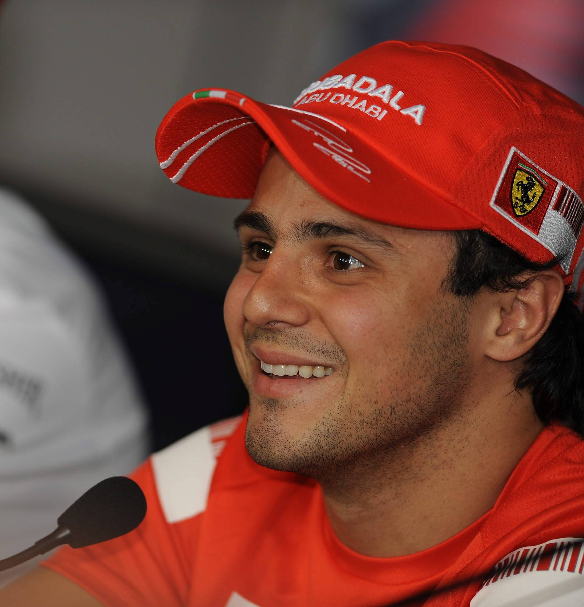 Formula 1 GP of Italy, Monza 12.-14. September 2008