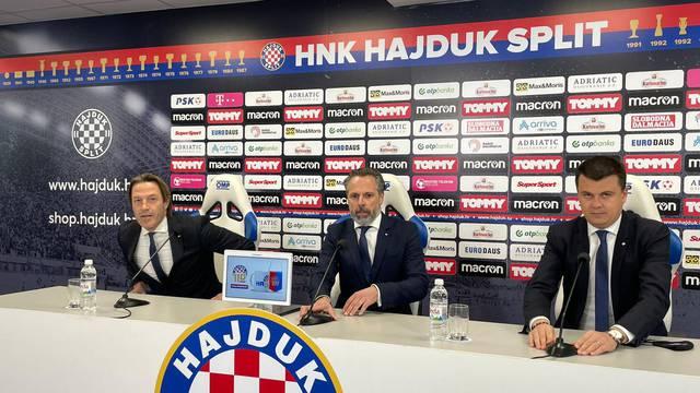 Dvojica u Nadzornom odboru Hajduka podnijela ostavke: Ne slažu se sa strategijom kluba