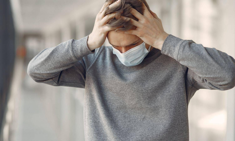 Stres uzima svoj danak: Pluća, srce i koža najviše stradavaju
