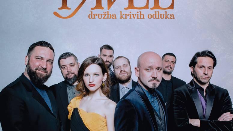 Grupa Pavel ima novi album i poziva  na koncert u Tvornici
