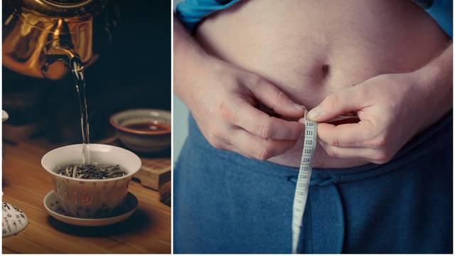 Oolong čaj i mršavljenje