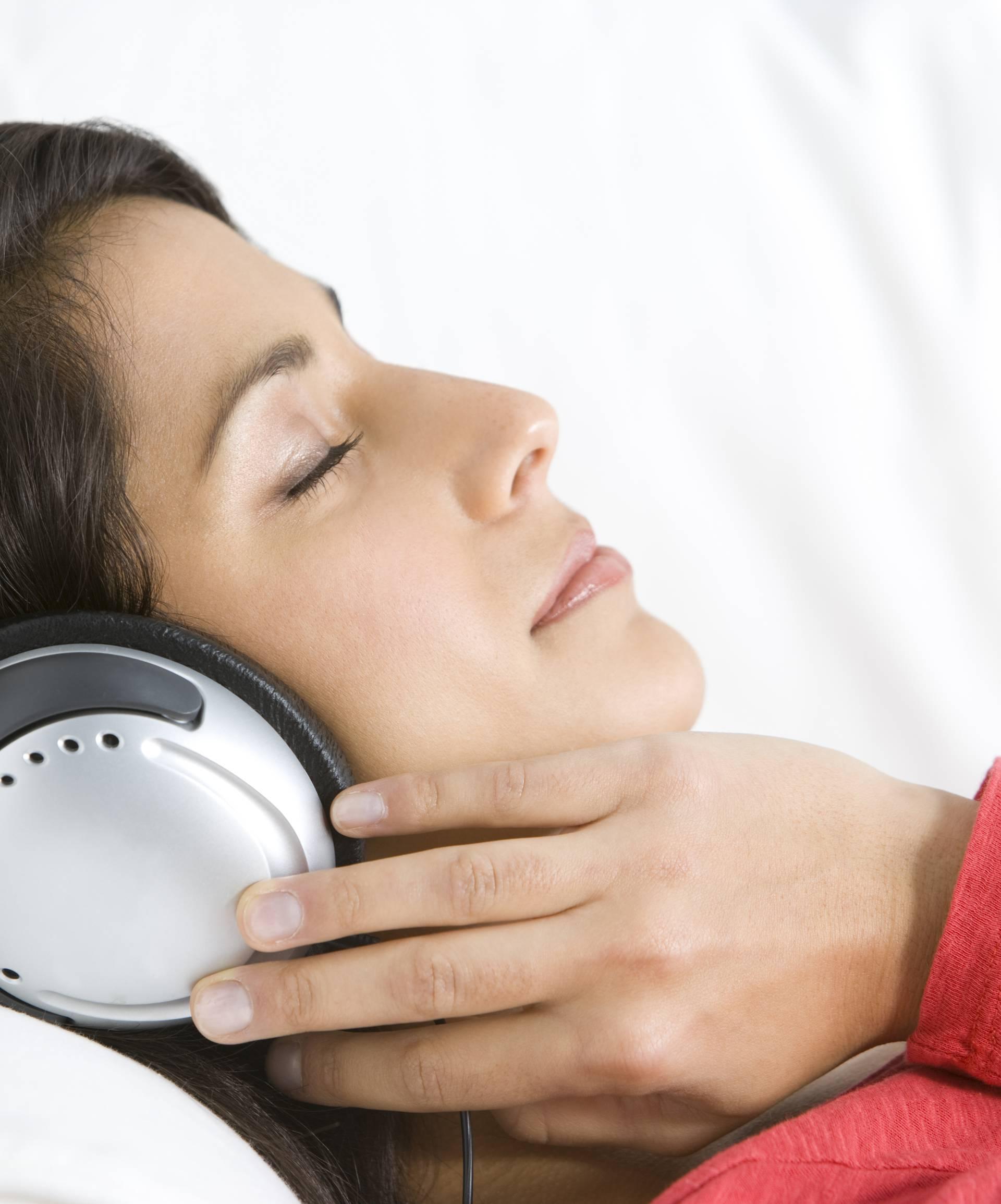 'Pacijenti se slušanjem glazbe lakše oporavljaju od moždanog'