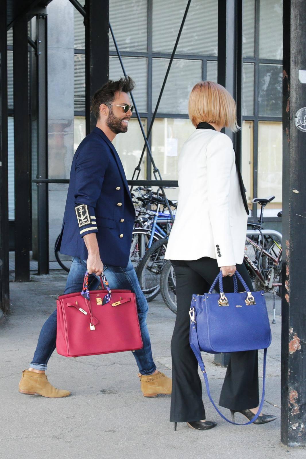 Grubnić je kupio i žutu Diorovu torbicu, iskeširao 18.000 kuna
