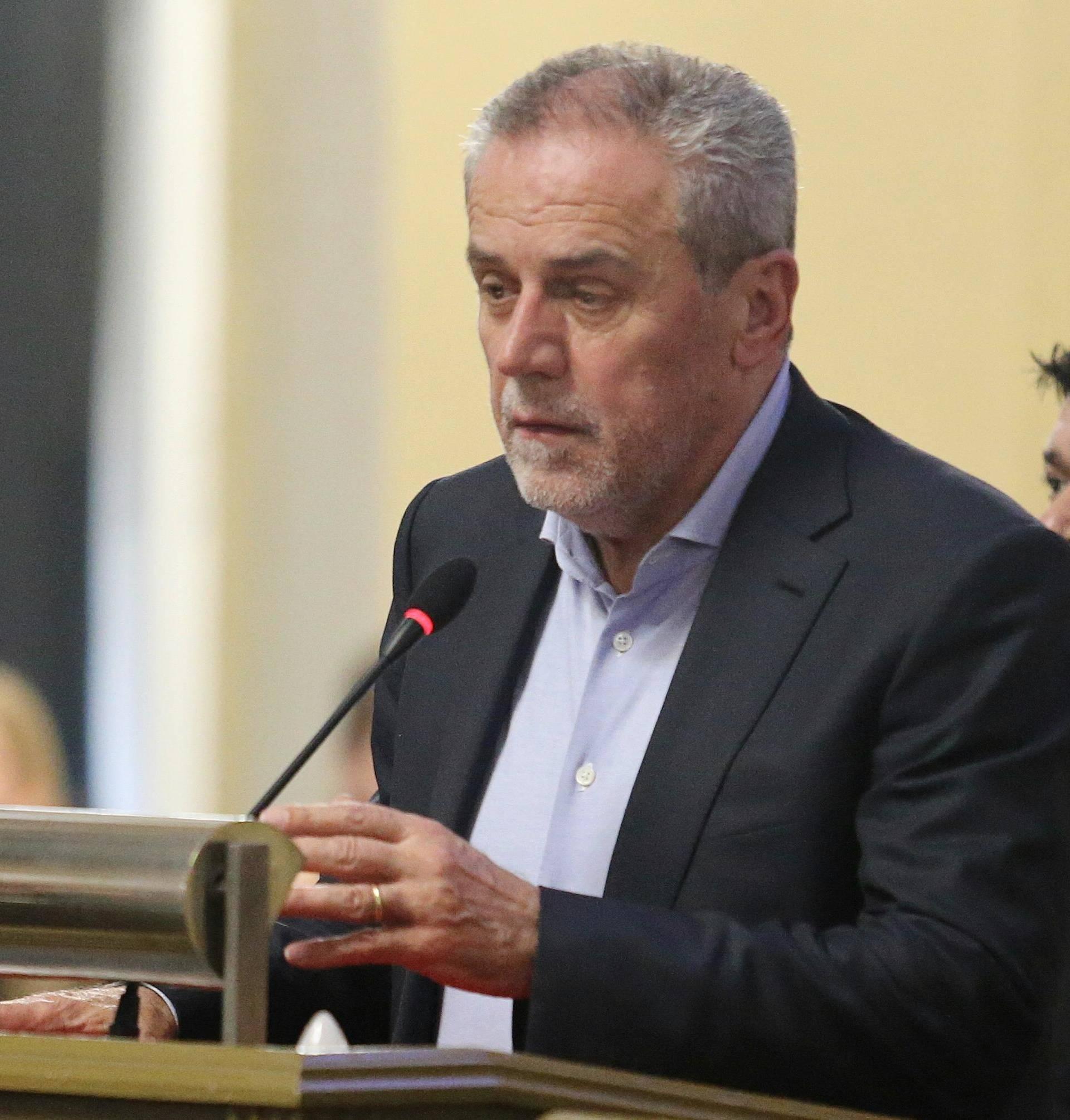 Bandić uložio amandmane na svoj GUP: Ovo je farsa!