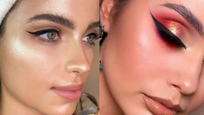Situacije koje vizažisti ne vole: Filter make-up, često treptanje i frendicu koja zna sve o šminki
