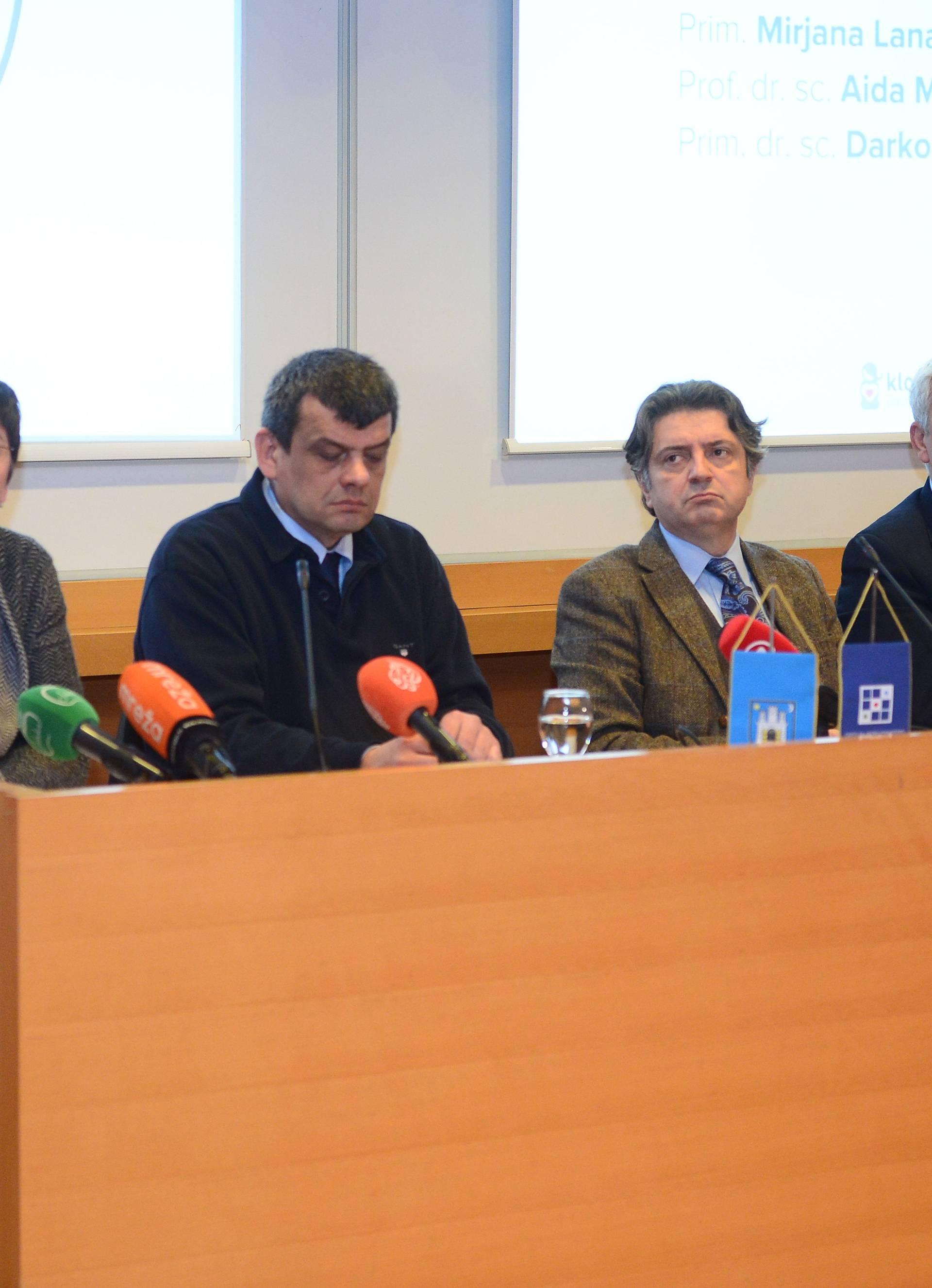 'Hrvatskoj je potrebno obvezno cijepljenje protiv pneumokoka'
