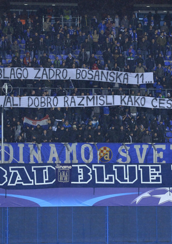 Uđi, ali razmisli kako ćeš izaći: Boysi se sjetili heroja Vukovara