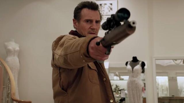 Liam Neeson šokirao javnost: 'Htio sam ubiti tog crnog gada'