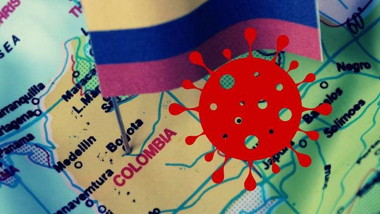 Alfa, delta, a sad i 'kolumbijac': Što se zna o novom Covid soju?