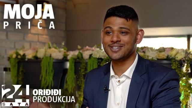 Indijski košarkaš zaljubio se u Zagreb i otvorio restoran: 'Ovu ljutu hranu ne mogu svi izdržati'