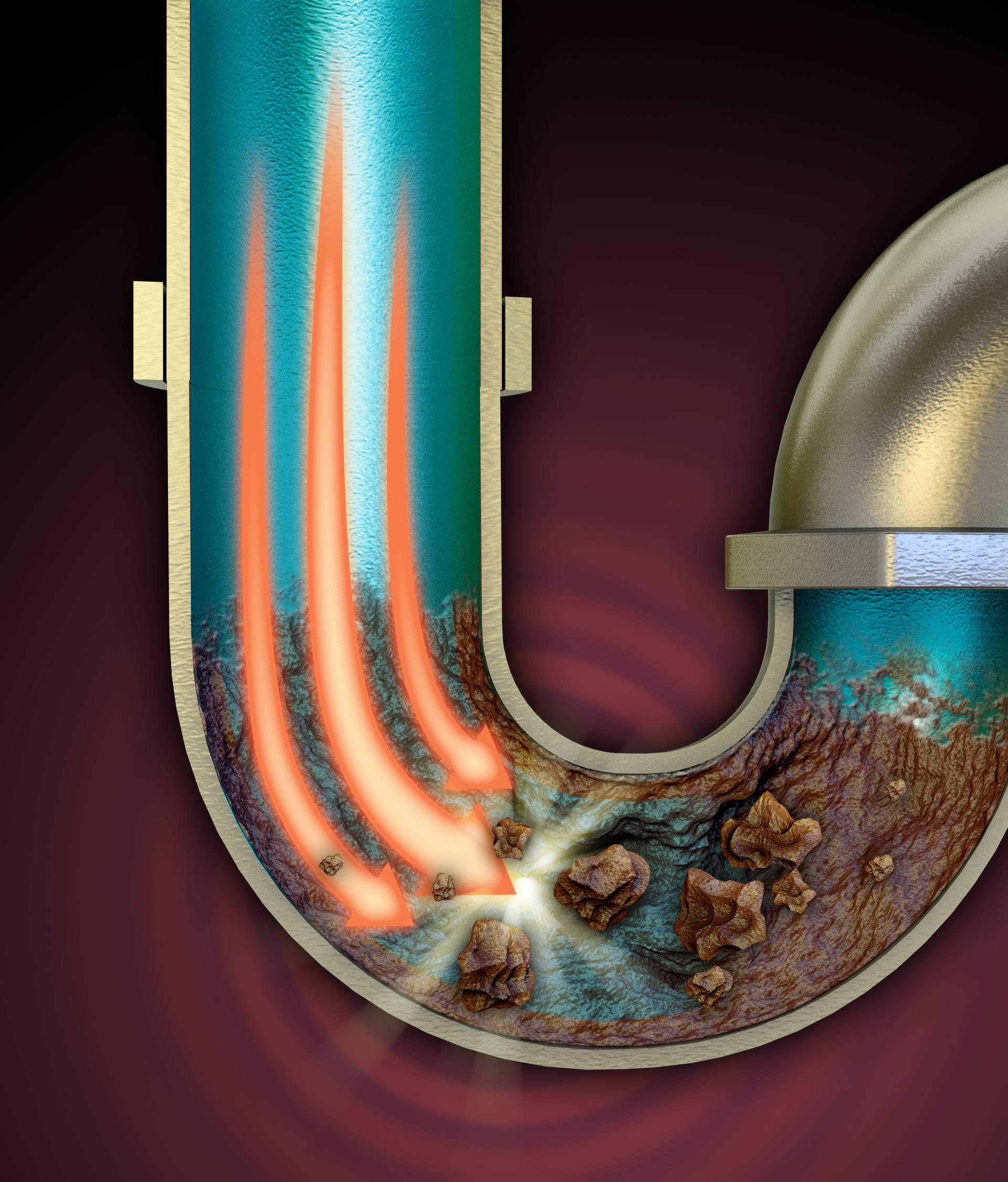 Ulje i masnoće ne treba bacati u sudoper - stvorit će se čep