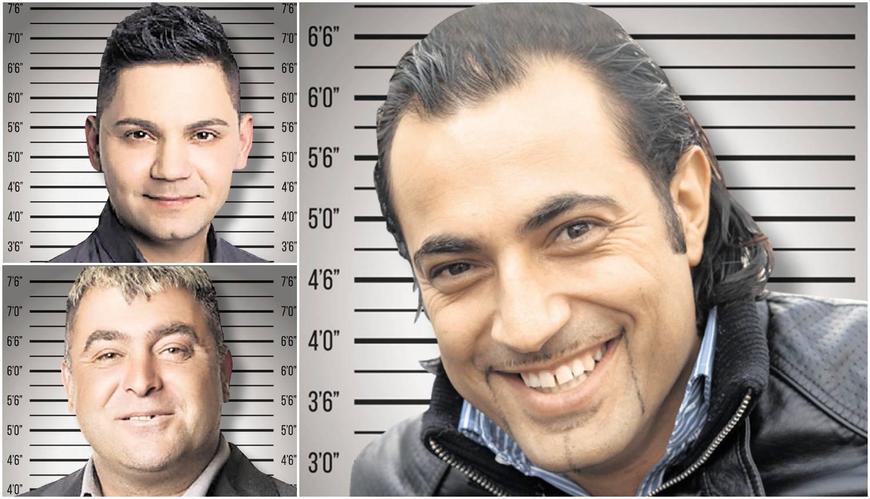 BB dosjei: Hamdiji sude zbog prijetnji, Krešo pao zbog droge