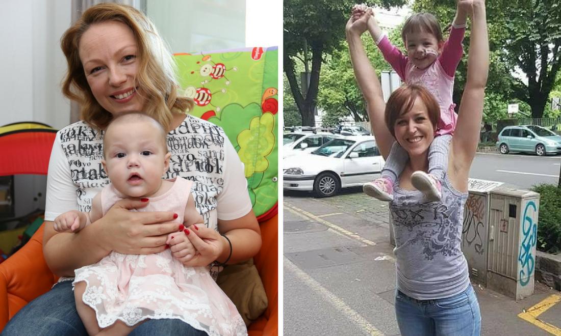 Mjesecima bile u bolnici: Sestra Ivana im je postala kao mama