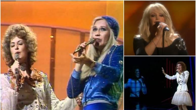 Neki od njih Eurosongu duguju svoj uspjeh, a drugi su pokušali doći do pobjede na staroj slavi