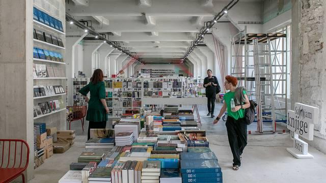 Svečano otvorili 26. izdanje festivala Sa(n)jam knjige u Istri
