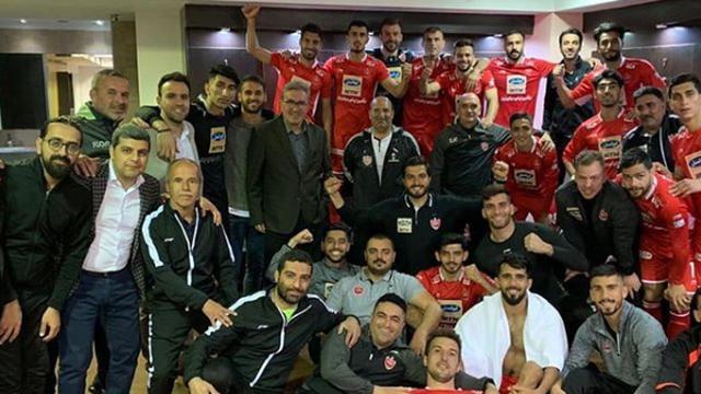 Ivanković obranio titulu Irana! Gol za naslov zabio je Budimir