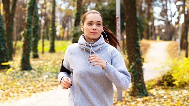 Pokrenite se: Trčanje i vježba su protuotrov za pandemijski stres