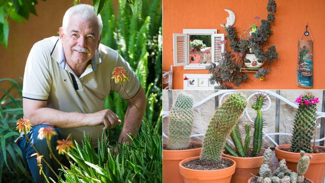 Životna borba Matea Beusana: Skoro sam umro zbog kaktusa