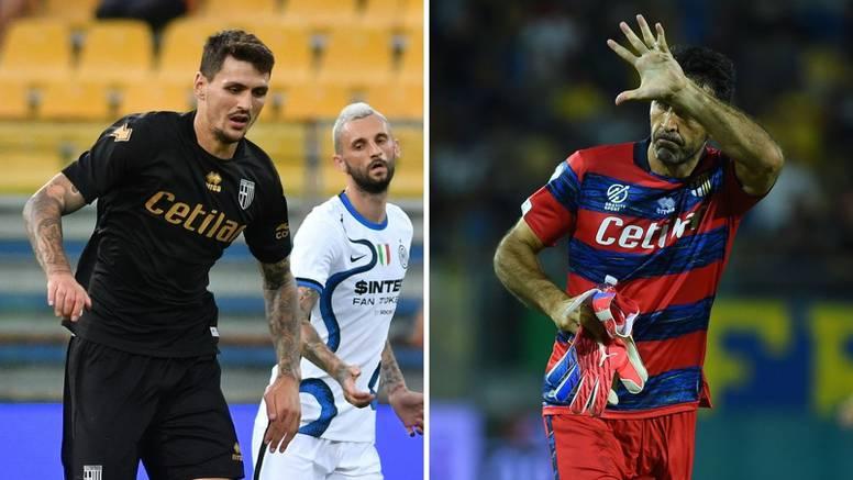 'Buffon je velika zvijezda, ali je jako pristupačan. Hajduk može biti prvi, samo treba vjerovati'