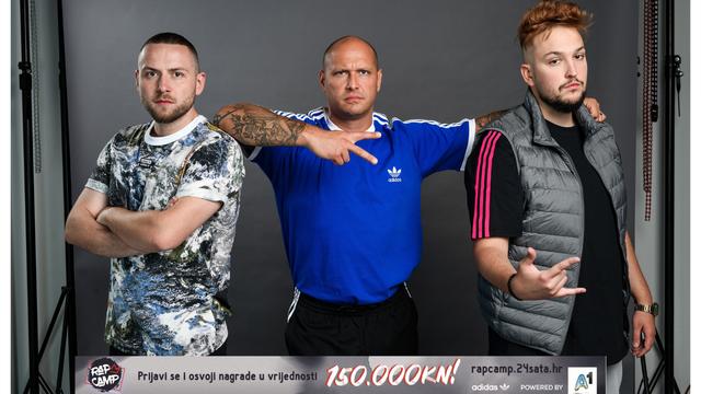 Rap Camp vodi do 150.000 kn: 'Želim kandidate koji su luđi...'