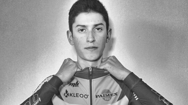 Mladi biciklist borio se za život 2,5 godine. Dokrajčio ga covid