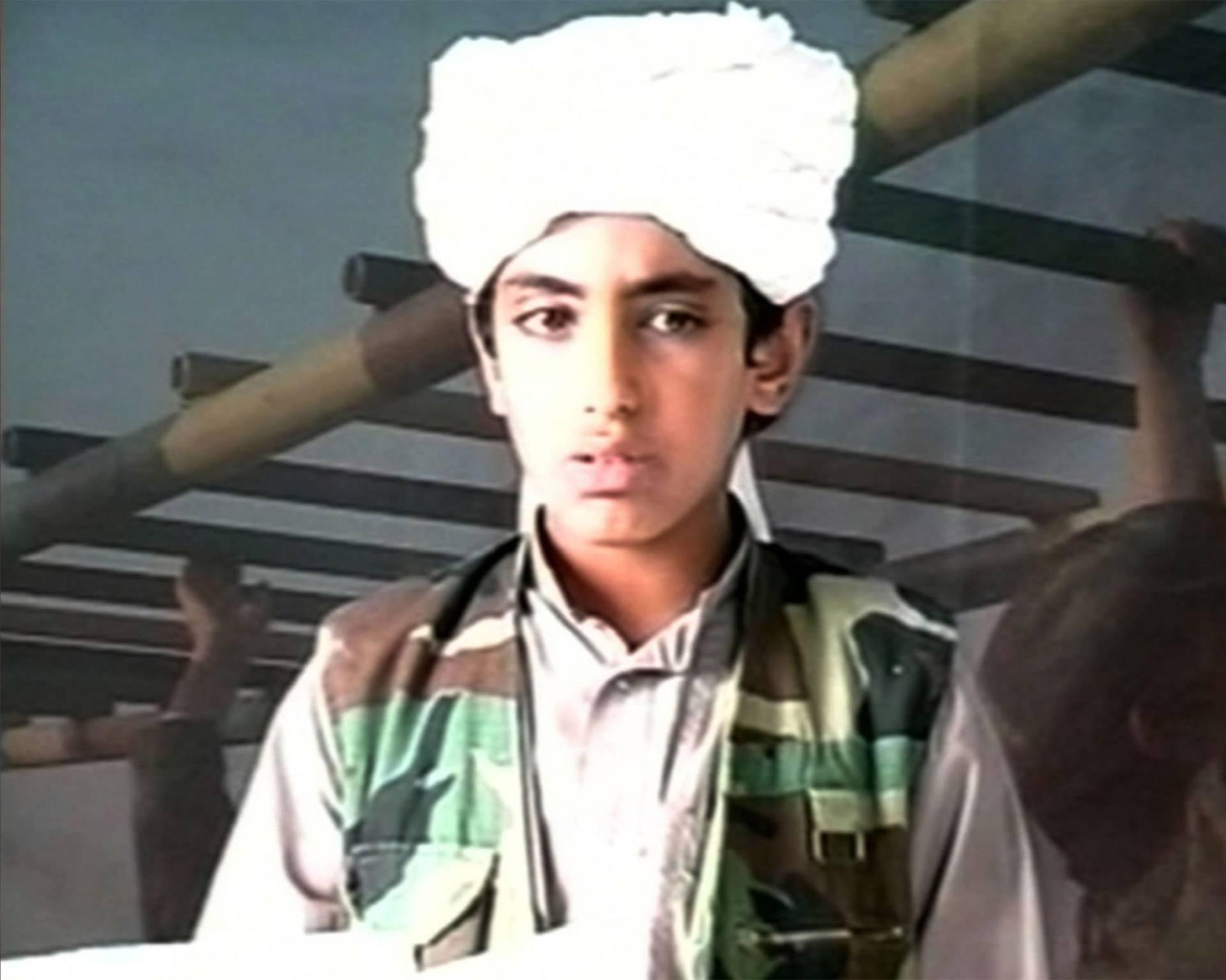 Novo lice Al-Qaede: Sin Bin Ladena najavio osvetu SAD-u