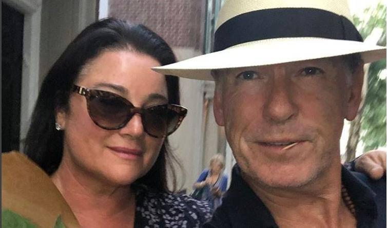 Pierce Brosnan uzeo viški šešir za newyoršku premijeru filma