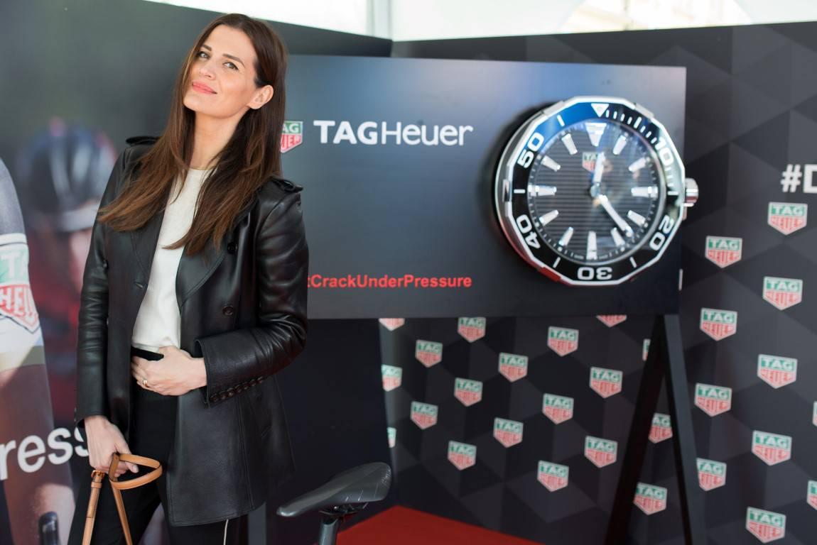 Tag Heuer okupio brojne slavne na završnici 'Tour of Croatia'