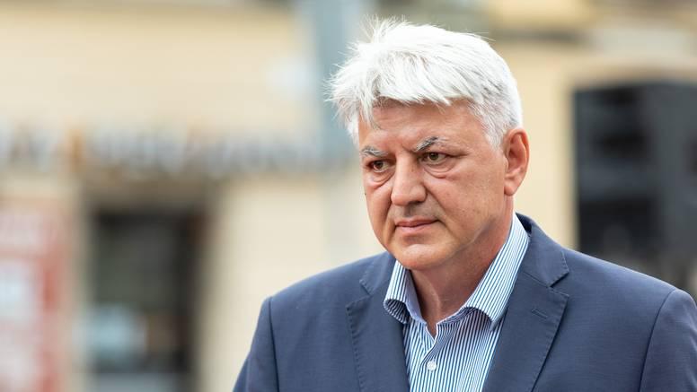 Štimac se žalio na napade, a Komadina poručio: Dobrodošao u klub, u politici se svašta priča