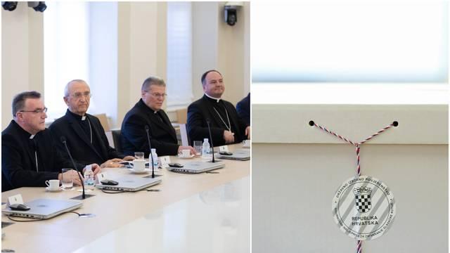 Savjeti biskupa uoči izbora:  Tko ne izađe na izbore, čini grijeh!
