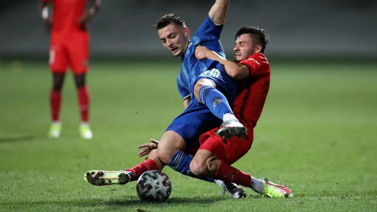 Bijeli u nastavku ukrotili Zmaja, drugoligaš je Gorici utrpao šest!