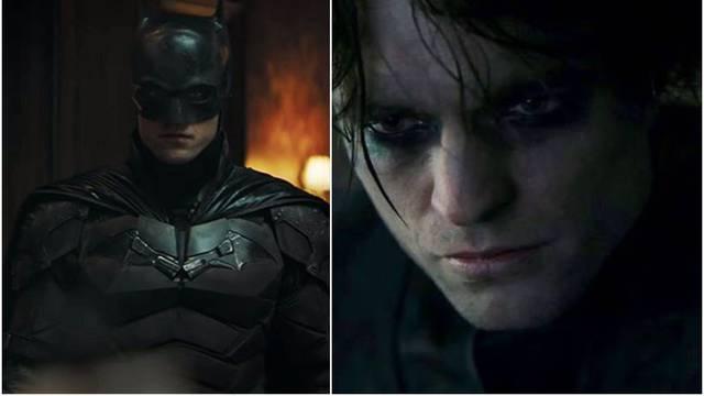 Stiže najmračniji Batman ikada: Zvijezda 'Sumraka' je novim trailerom svima začepila usta