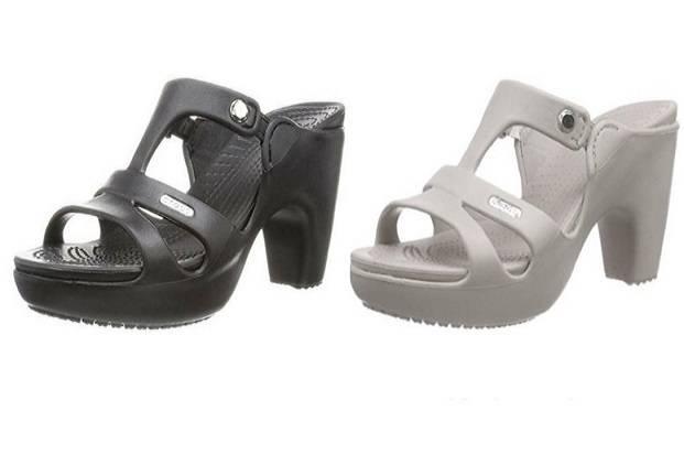 Jesu li ovo najružnije štikle u dugoj povijesti cipela na petu?