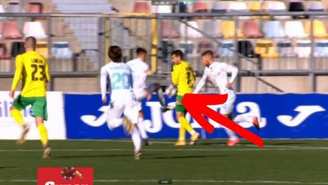Novo nogometno pravilo: Ovo više neće biti kažnjiva ruka...