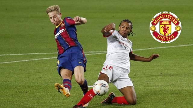 Man Utd napada titulu: Dolazi mladi Francuz za 80 milijuna €?