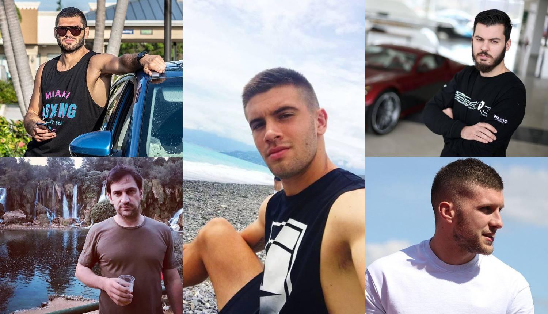 Najpoželjniji hrvatski neženje: Od nogometaša do poduzetnika