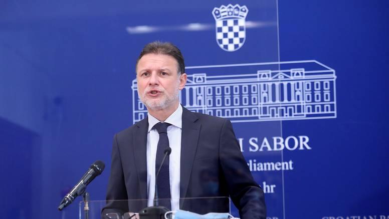 Jandroković za Uskrs pozvao sve na solidarnost i zajedništvo