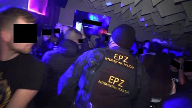Ilegalne zabave pod krinkom noći: DJ u Zagrebu poziva preko Fejsa, te objave vide tisuće ljudi