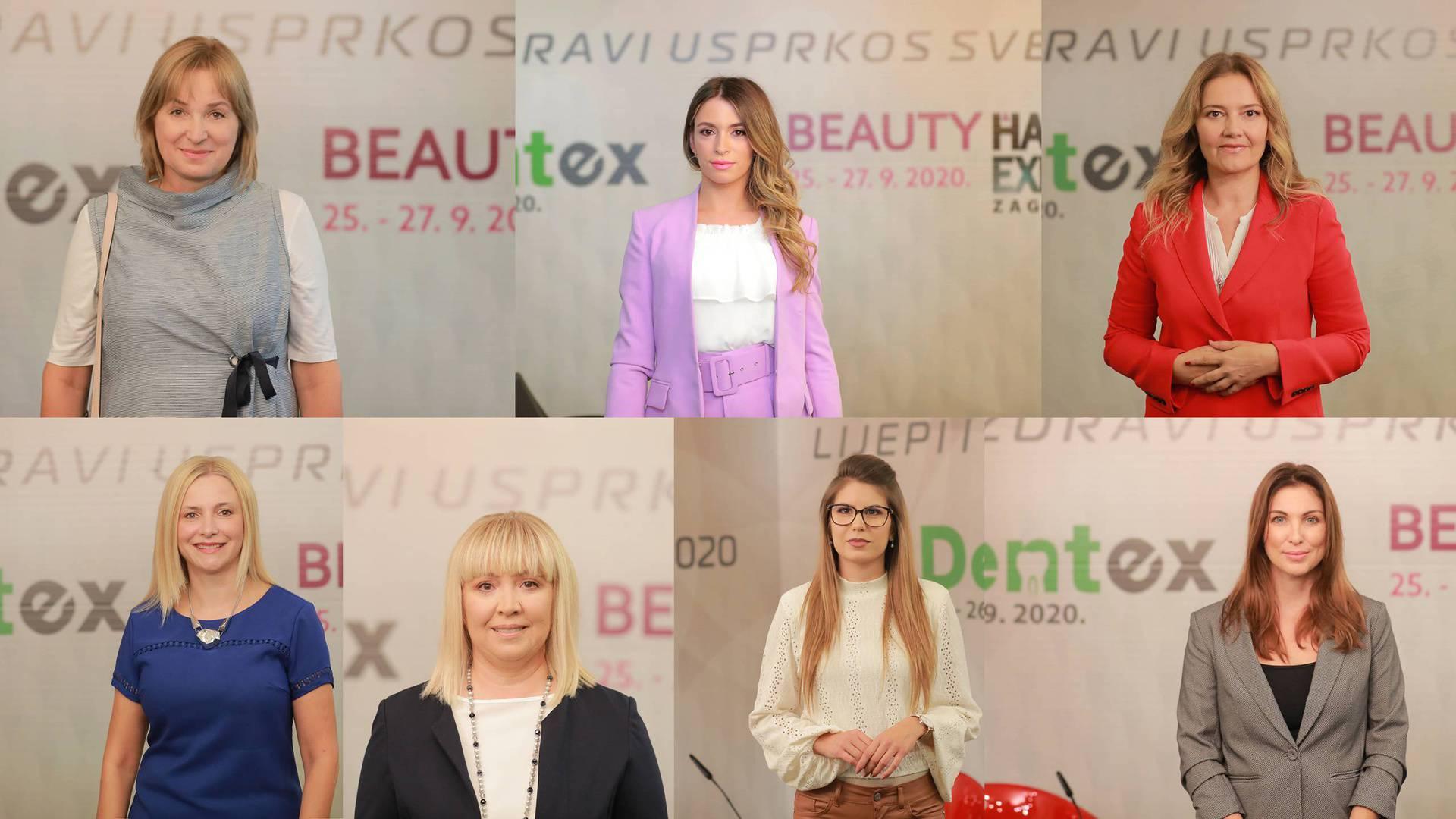 Veliki iskorak u digitalizaciji poznatog Beauty, Dentex & Health Expo