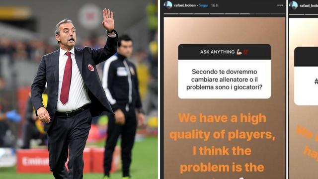 Corriere: Boban i Maldini imaju problema i zbog Zvoninog sina